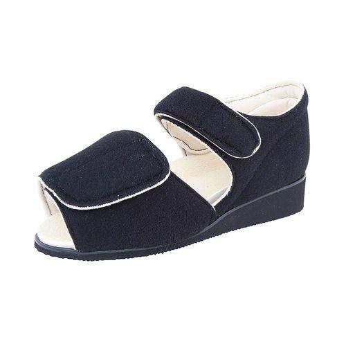 Open Toe Multi Sandal