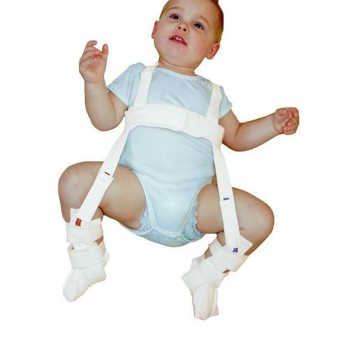 Pavlik Developmental Dysplasia Harness