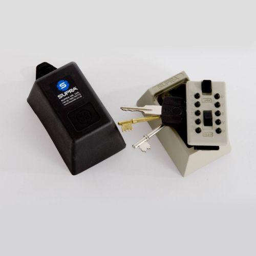 Permanent GE KeySafe