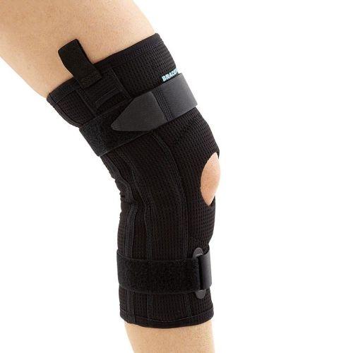 Polycentric Hinged Knee Brace
