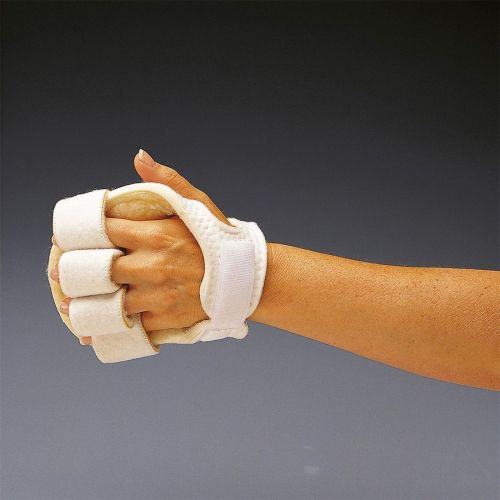 Positioning Splint Palm Protector/Finger