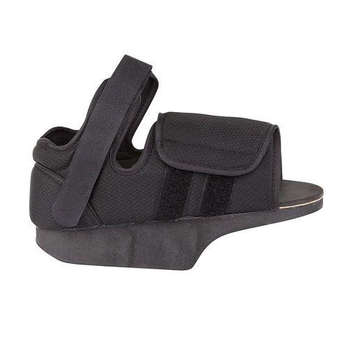 Post-Op Wedge Heel Shoe