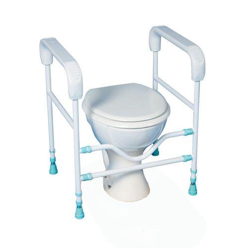 Prima Toilet/Shower Multi-Frame