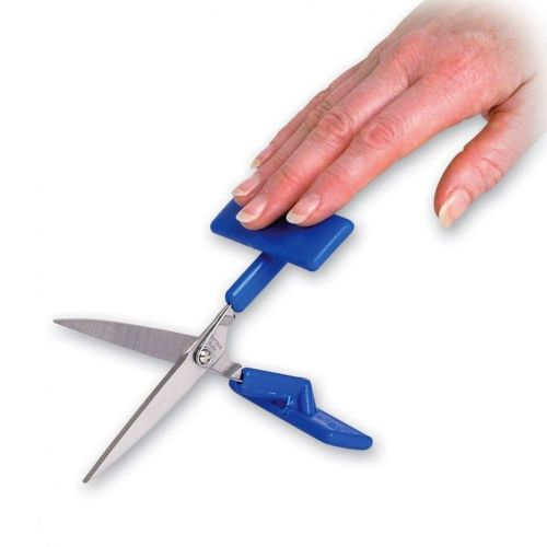 Single Hand Use Table Top Scissors