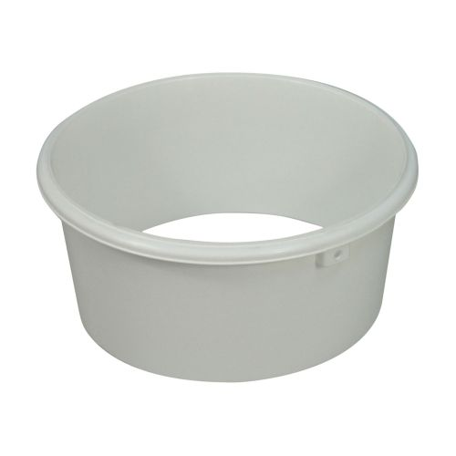 Replacement Sleeve for the Solo Skandia Toilet Seat