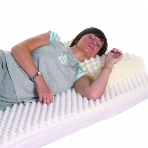 Ripple Mattress Toppers