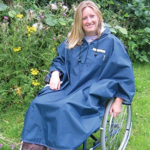 Sheerlines Coniston Wheelchair Cape