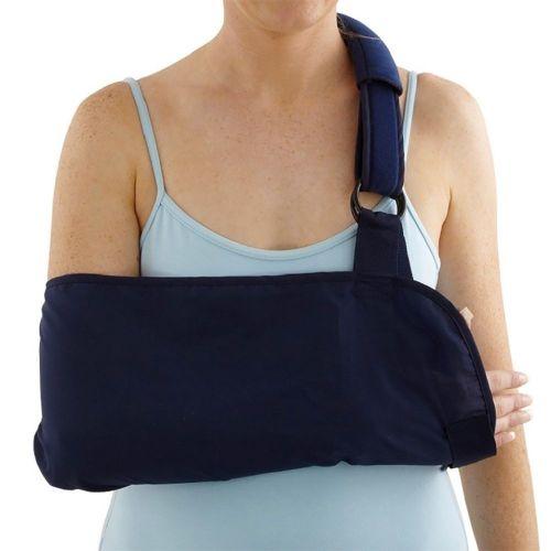 Shoulder Immobiliser Sling with Body Strap