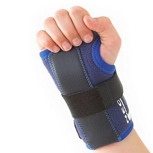 Stabilised Wrist Support