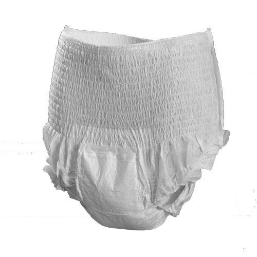 Suprem Pull-up Pants