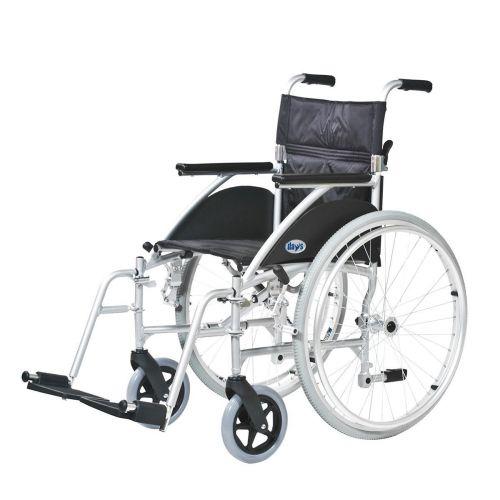 Swift wheelchair