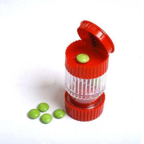 Tabtime Pillmaster 2