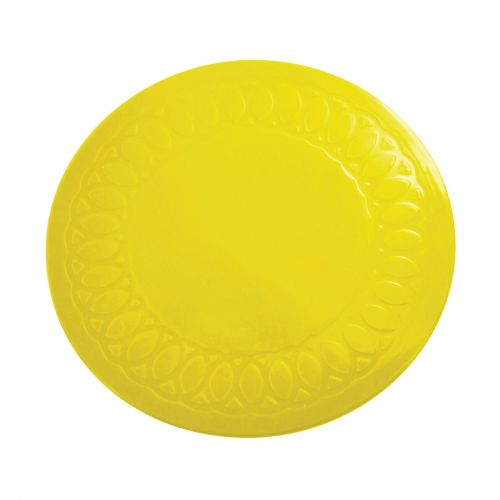 Tenura Anti Slip Circular Mat/Coaster