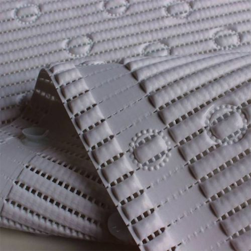 The StayPut Anti-Microbial Anti-Slip Bath Mat