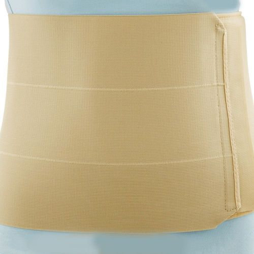 Three Panel Abdominal Binder