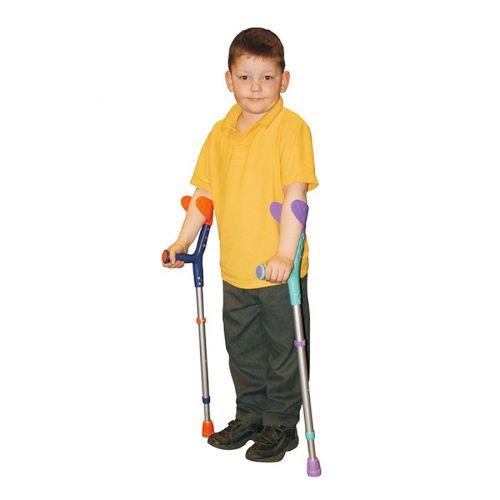 Tiki Childrens Crutches