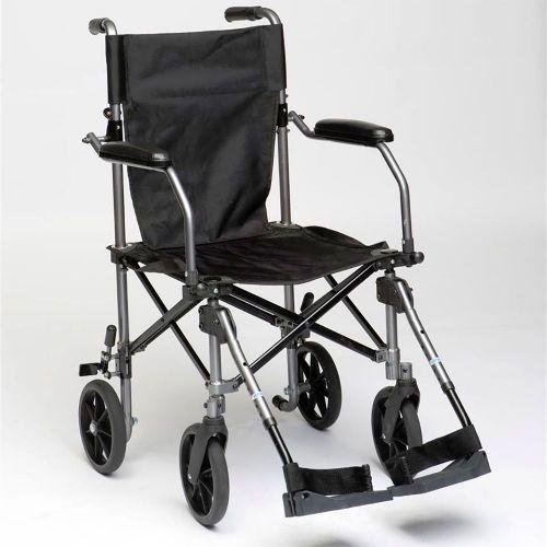 Travelite Aluminium Portable Wheelchair