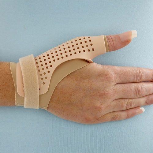 Ventilated Thumb Spica