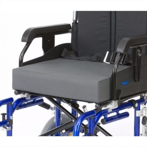 Memory Foam Wheelchair Cushion