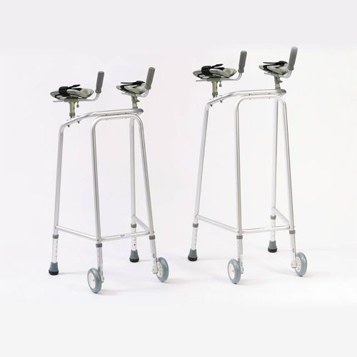Walking Frames With Forearm Supports