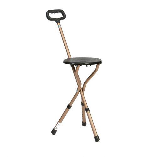 Walking Stick Seat