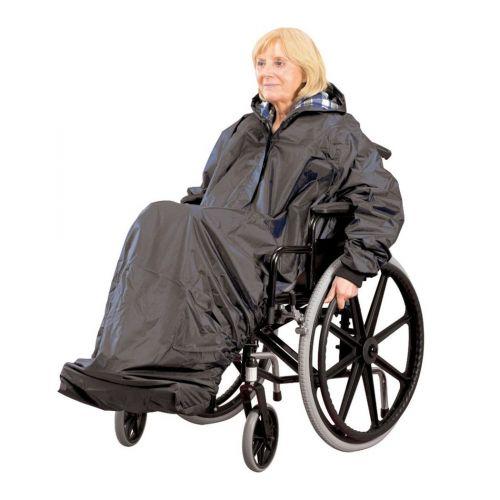 Wheelchair Mac
