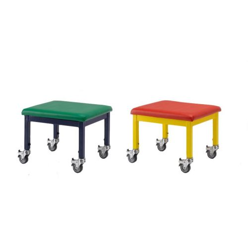 Wheely Therapy Stool