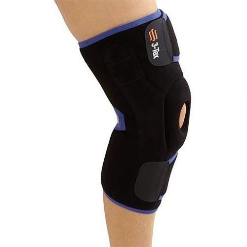 Wrap Around Hinged Knee Support