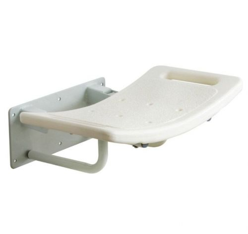 Wall Mounted Folding Shower Seat Without Legs