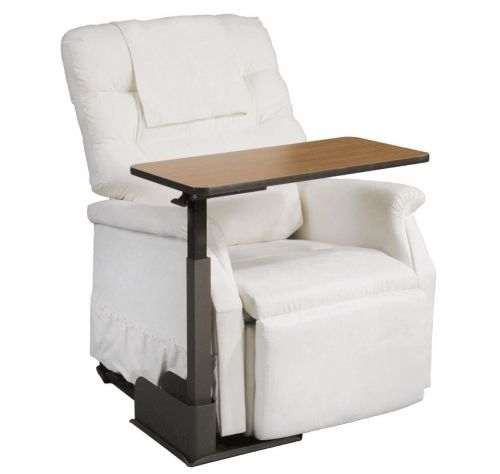 Riser Table