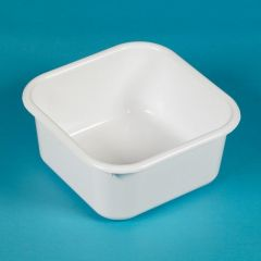 Square Commode Bowl