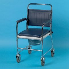 Days Wheeled Commode