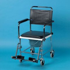 Days Casa Clean II Mobile Commode