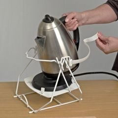 Wire Frame Kettle Tipper
