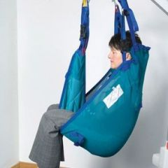Deep Back Support Sling