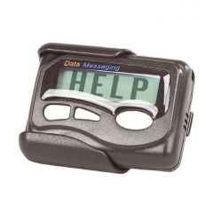 Long Range Home Safety Alert Pager