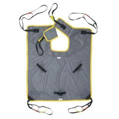 Secure Fit Patient Handling Sling Deluxe