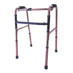 Z-Tec Reciprocating Aluminium Walking Frame
