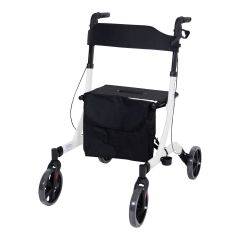 Aidapt Ultra Lightweight Folding Rollator