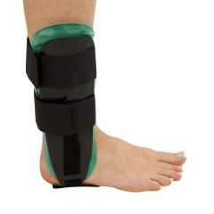 Air and Gel Ankle Brace
