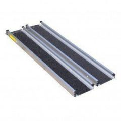 Aluminium Channel Ramps 5ft