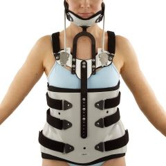 Cervical Thoracic and Lumbar Spine Orthosis