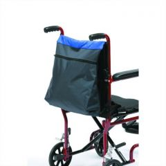 Wheelchair Holdall With Back Padding