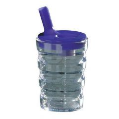 Cup With Temperature Regulated Lid