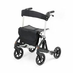 Days Fortis Rollator with Adjustable Seat Height