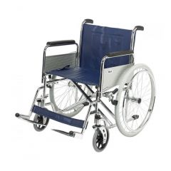 Days Heavy Duty Self-Propelled Wheelchair