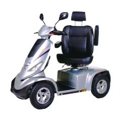 Days Strider ST6 Mobility Scooter