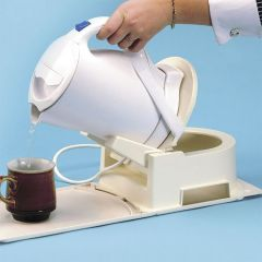 Derby Kettle and Teapot Tipper