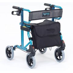 Diamond Rollator