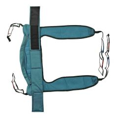 Dress Toileting Access Sling